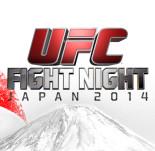 UFCJAPAN2014